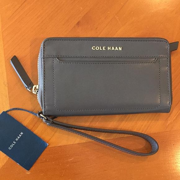 2367d5c7f5 Cole Haan Bags | Tali Smartphone Walletnew | Poshmark
